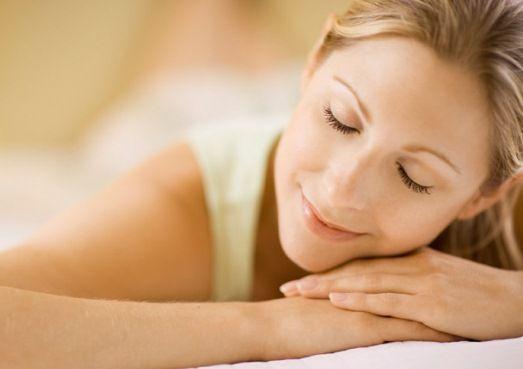 Медитација пред спиење