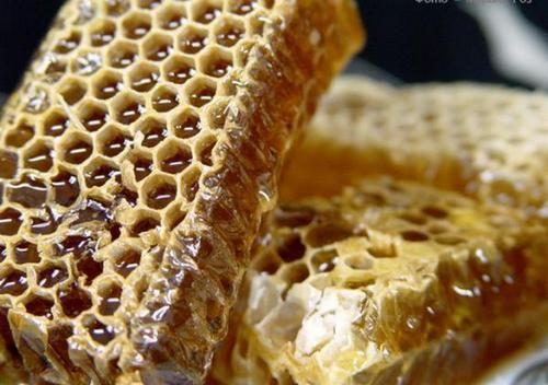 Мед и суровоядство: яде или не се яде?