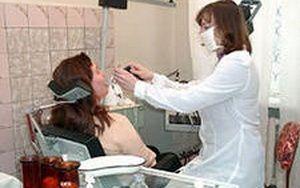 Възможно ли е за лечение на зъбите по време на бременност