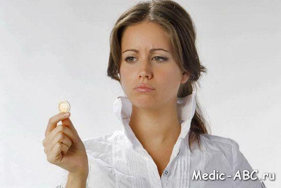 Este posibil pentru a obține gravidă în a treia zi după menstruație?