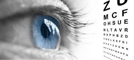 За услугите на опсегот Очната клиника