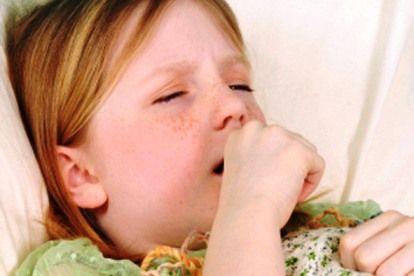 Основните причини за суха кашлица