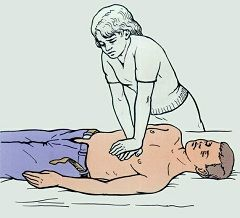 První pomoc v případě nehody