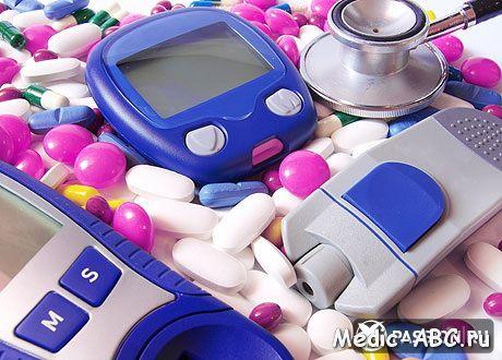 Primele simptome ale diabetului zaharat