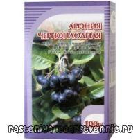 Овошје chokeberry аронија - лек за зајакнување на ѕидовите на садот