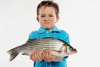 Защо рибеното масло е полезно?
