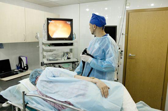 Подготовка за колоноскопия червата Fortrans: функции в зависимост от времето на процедурата