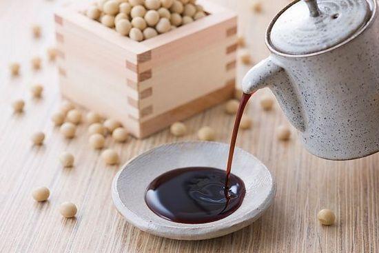 Предности и штети на соја сос, неговиот состав и калорична содржина