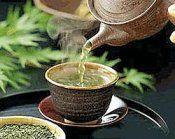 Ползите от пиенето на зелен чай