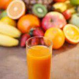 Ползите от плодове и плодови сокове