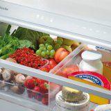 Правилното съхранение на храна