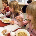 Правилното хранене за ученици и студенти