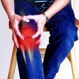 Правилното хранене за стави и сухожилия