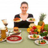 Правилното хранене в подагра заболяване