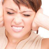 Причината за повишена чувствителност към звуци