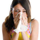 Příčiny bolesti v nose člověka