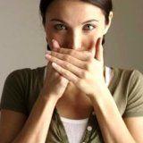 Причините за лош здив