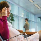Причини за възникване на заплашващ аборт