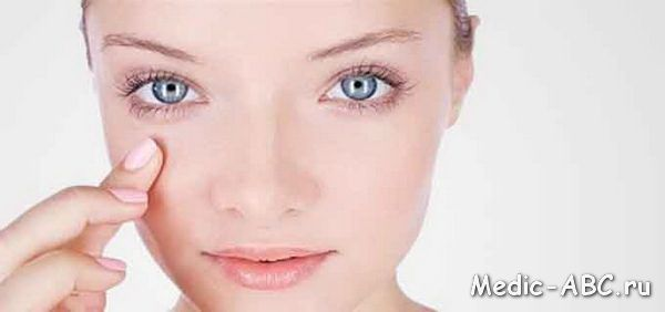 Cauzele cercurile intunecate de sub ochi