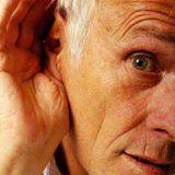 Признаци на загуба на слуха при хора