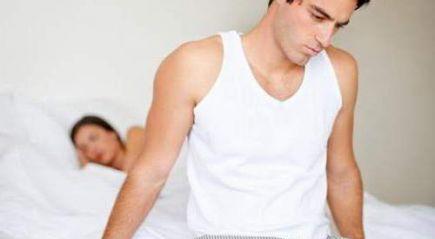 Semne de diabet la bărbați