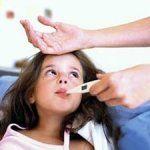 Prevenirea complicațiilor infecțiilor virale respiratorii acute la copii