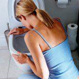 Психологически причини за токсикоза на бременността