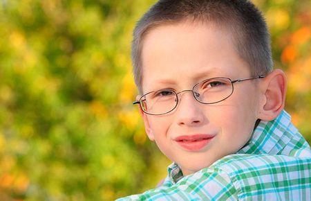 Развитието на деца с нарушено зрение