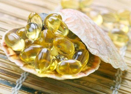 Капсули с рибено масло: инструкция
