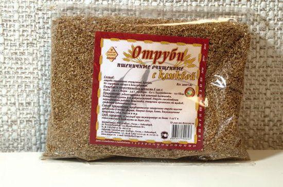 'Рж, лен, ориз трици и други: корист и штета на телото