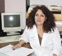 Nursing proces în astm bronșic