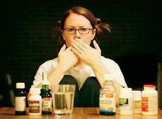 Simptomele hepatitei B - cel mai bun dintre ei nu citesc