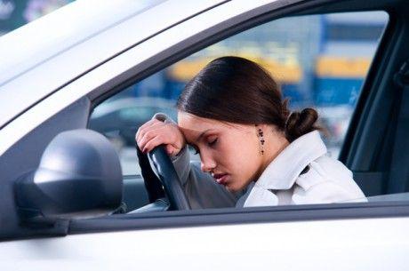 Синдром на хронична умора, или повишена киселинност на кръвта