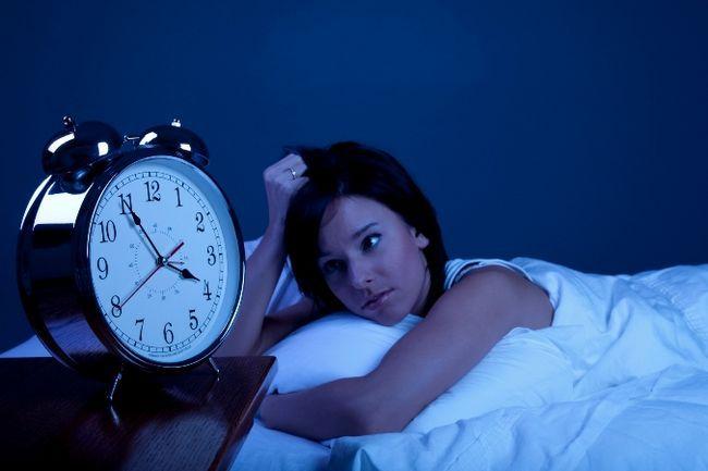 Колко хора могат да живеят без сън? Разстройства на съня: Лечение на народни средства