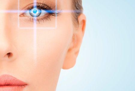 Што е просечната цена корекција на ласерски визија
