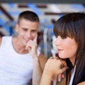 Заведување мажи. Како да флертуваат со маж?