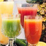 Сокове: Вредите и ползите от сок