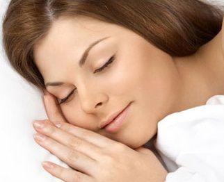 Sleep Диета: Как да отслабна в съня си?