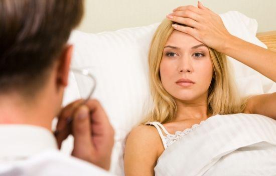 Субфебрилитет: лечение