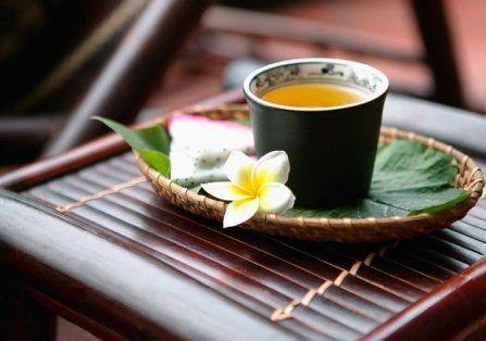 Свойства на жълт чай