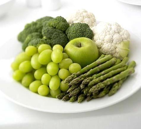 Сурова храна диета - стоката или вреда?