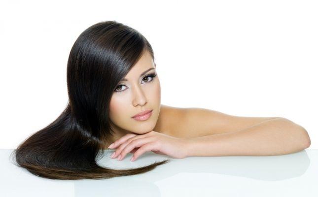 Серум за коса. Како да го користите совети серум за раст и за нега на коса?