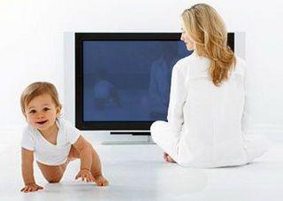 TV като лош навик