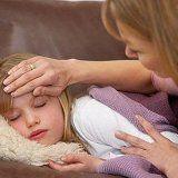 O forma severa de meningita la copii