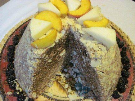 Торта за Суровоядците