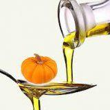 състав тиква масло и прилагане