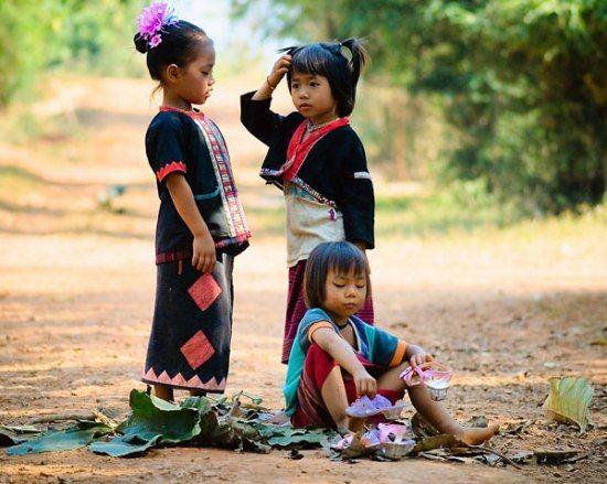 În Thailanda, vaccinul a efectuat cu succes testele de febra dengue