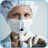 Vaccinurile împotriva bolilor pentru un copil mic