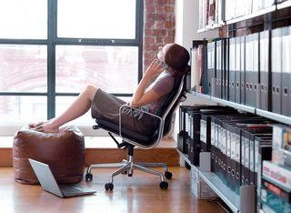 Biroul tău poate fi periculos
