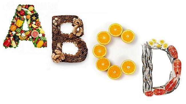 Vitamíny pro vypadávání vlasů. Optimální obsah vitamínů v produktech a Badachšán